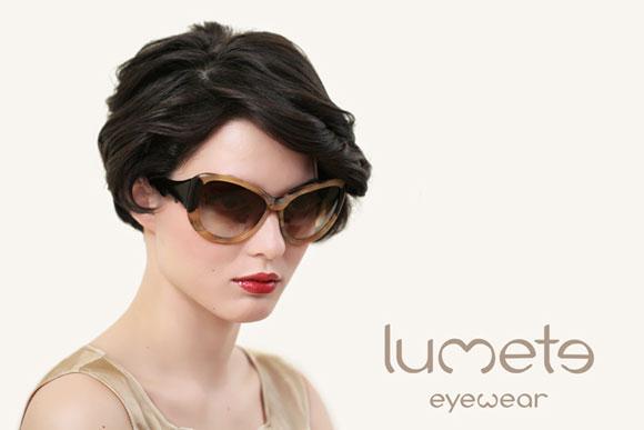 Lumete Eyewear(ルーメット アイウェア)Ulula
