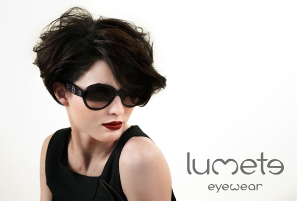 Lumete Eyewear(ルーメット アイウェア)Wanderling
