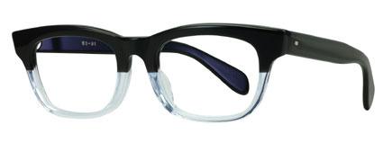 (写真7)増永眼鏡 Custom-72。70年代からのロングセラーモデル。
