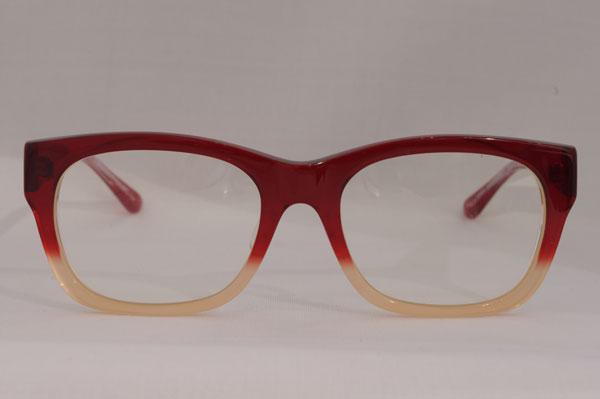 LUCKY STAR(ラッキー スター) 2010AW 「伊達メガネコレクション」