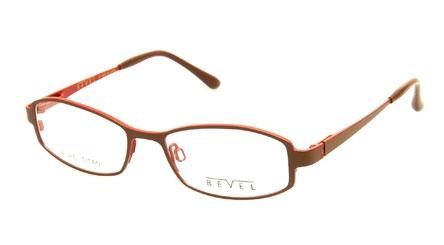 (写真1)BEVEL(ベベル) BEAT IT 8604 カラー:DBRD(ダークブラウン/レッド)。