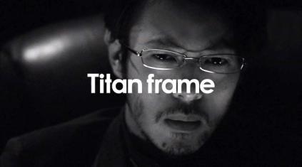 Titan frame 編