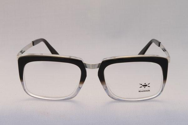 BEAUSOLEIL(ボーソレイユ) 2011SS 新作メガネ C10 カラー:705。
