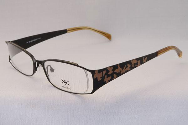 BEAUSOLEIL(ボーソレイユ) 2011SS 新作メガネ M630 カラー:CAV。