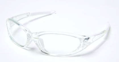 JINS Clear。価格:7,990円。+12,000円で度付きレンズにも対応。image by JINS