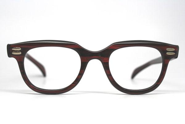 (写真7)Vintage Horn rimmed Eyeglasses。価格:98ドル(執筆時現在、7,640円)