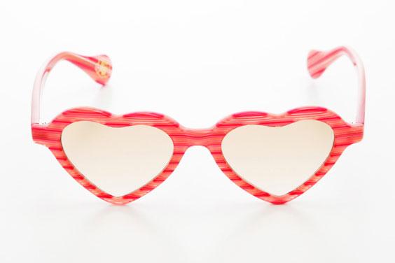 (写真11)piaupiau(ピュピュ) Lucie カラー:pink(ピンク)。価格:29,400円。