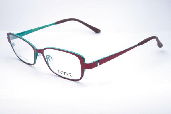 (写真6)BEVEL(ベベル)8638 Rotoonda カラー:ZUCG(Zucchini/Caribbean Green)【クリックして拡大】