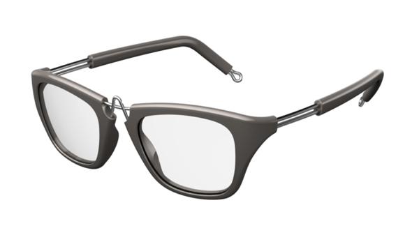 (写真5)pq eyewear designed by Ron Arad(ピーキュー アイウェア バイ ロン・アラッド)St Paul's  1129。image by BRIDGE Co.【クリックして拡大】