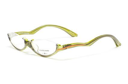 (写真4)「MONSTER HUNTER × ALOOK」「ナルガクルガ亜種」モデル。価格:10,500円(レンズ込み)。