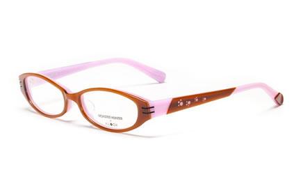 (写真10)「MONSTER HUNTER × ALOOK」「マニャ」モデル。価格:8,400円(レンズ込み)。