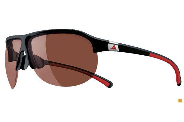 (写真)Adidas Tour ProL カラー:shiny black/red