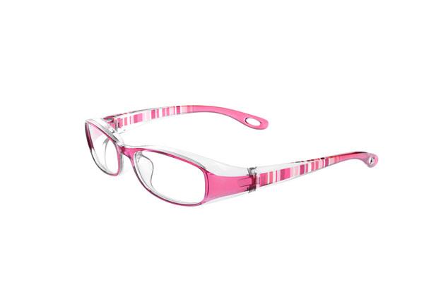 (写真3)OWNDAYS EYE PROTECTOR(オンデーズ アイ プロテクター)。こちらは普通のメガネに近い「デザイン重視型」。image by OWNDAYS【クリックして拡大】