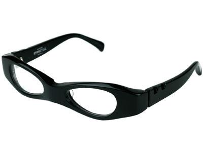 Qbrick(キューブリック)× ガリガリガリクソン BTY45G1 カラー:Shiny Black。希望小売価格:24,150円。image by Qbrick