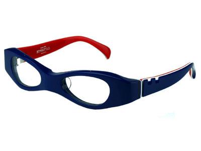 Qbrick(キューブリック)× ガリガリガリクソン BTY45G1 カラー:Tricolore。希望小売価格:24,150円。image by Qbrick