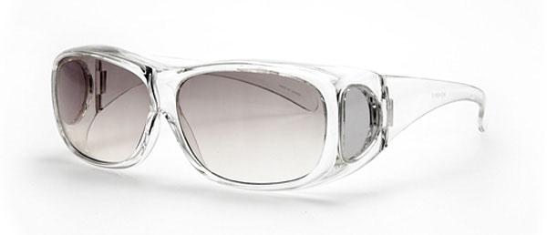 (写真2)眼鏡市場 花粉症対策用メガネ KG-606。価格:1,890円。