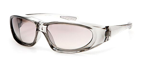 (写真5)眼鏡市場 花粉症対策用メガネ KG-609。価格:1,890円。