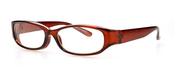 (写真6)眼鏡市場 花粉症対策用メガネ KG-300。価格:1,890円。