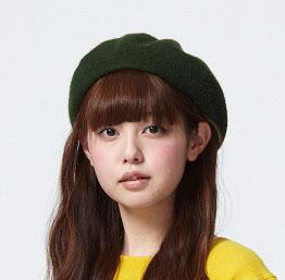 青柳文子さん。image by インターメスティック