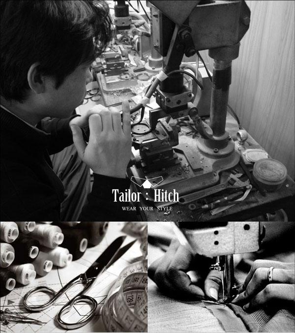 Tailor Hitch(テーラーヒッチ)のイメージポスター【クリックして拡大】