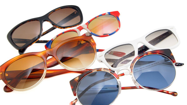「EROTICA Sunglass」商品の一例。image by  EROTICA【クリックして拡大】
