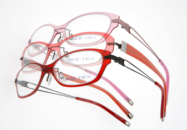 眼鏡市場 NEO-TEX(ネオテックス)image by メガネトップ 【クリックして拡大】