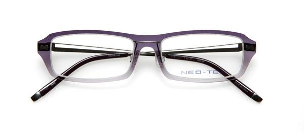 眼鏡市場 NEO-TEX(ネオテックス)NTX-04 image by メガネトップ 【クリックして拡大】