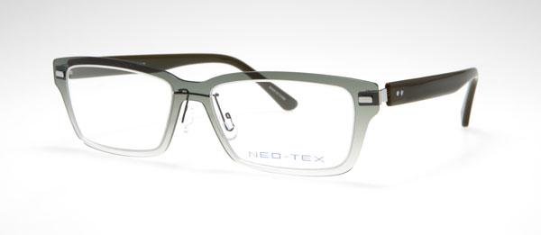眼鏡市場 NEO-TEX(ネオテックス)NTX-05 image by メガネトップ 【クリックして拡大】