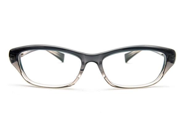 笑福亭鶴瓶の新しいメガネは TonySame(トニーセイム)