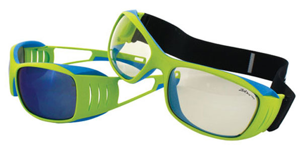 JULBO「Tensing Flight」