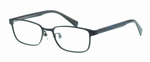 I SEED(アイシード)IS-50107 カラー:1(ブラック) 参考小売価格:24,150円 フロントにステンレスを採用し、 軽やかに仕上げたクラシカルタイプ。 image by SEED 【クリックして拡大】