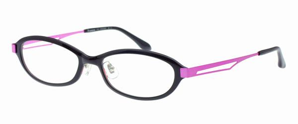 I SEED(アイシード)IS-50202 カラー:1(ブラック) 参考小売価格:24,150円 ブラックとピンクのコントラストが映える。 image by SEED 【クリックして拡大】
