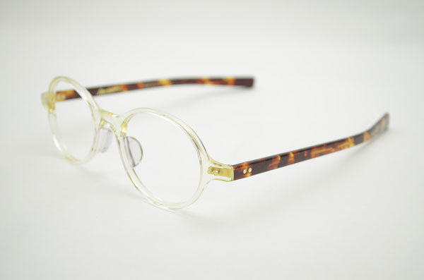 OLIVER GOLDSMITH(オリバー ゴールドスミス) LIBRARY カラー:YD 価格:36,750円 image by Continuer 【クリックして拡大】