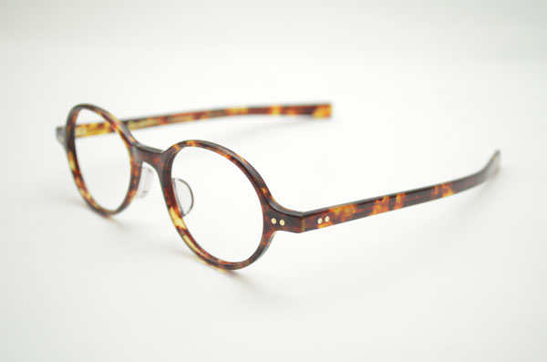 OLIVER GOLDSMITH(オリバー ゴールドスミス) LIBRARY カラー:DT(Continuer 別注カラー) 価格:36,750円 image by Continuer 【クリックして拡大】