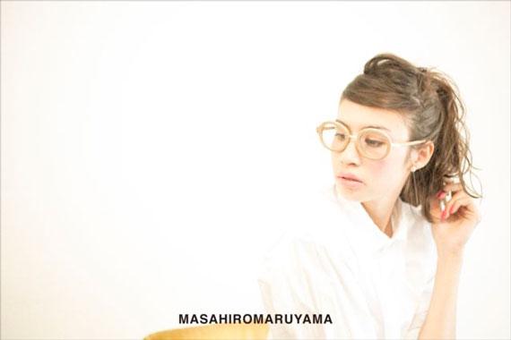 MASAHIROMARUYAMA(マサヒロマルヤマ) image by パルコ