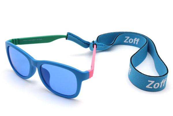Zoff UV FIGHTER( ゾフ・ユーブイ・ファイター)の一例。 image by インターメスティック 【クリックして拡大】