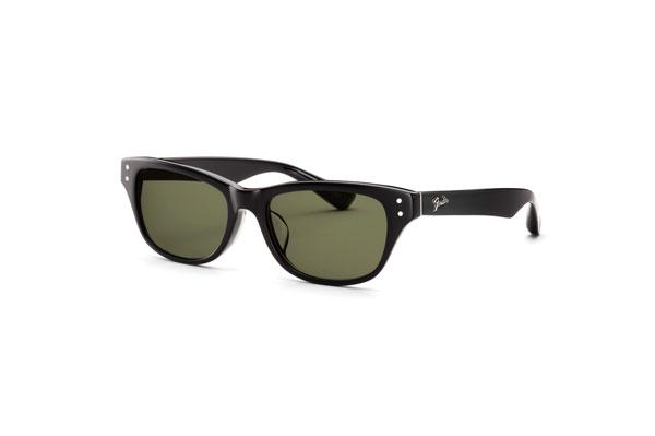 FENDER006A 価格:12,600円(税込) カラー:ブラック、デミブラウン image by エヌ・ティ・コーポレーション 【クリックして拡大】