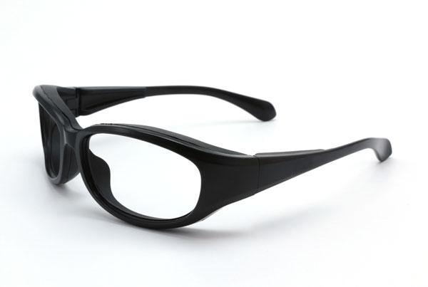 Zoff(ゾフ)AIR VISOR ULTRA(エア・バイザー・ウルトラ) 価格:3,000円(税別) サイズはL・Sの種類で、 全6バリエーション。 image by インターメスティック 【クリックして拡大】