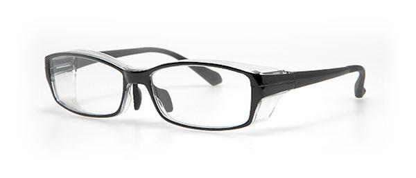 眼鏡市場 花粉対策グラス MIK-003