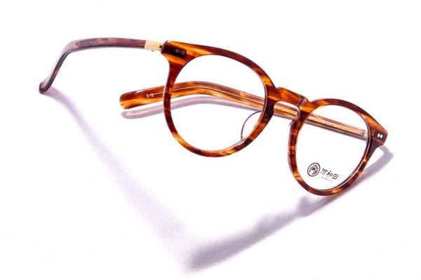 河和田(かわだ) 「星くず-03」カラー:3 ブラウン系のカラーも、ブラックに負けず劣らず魅力的。 【クリックして拡大】