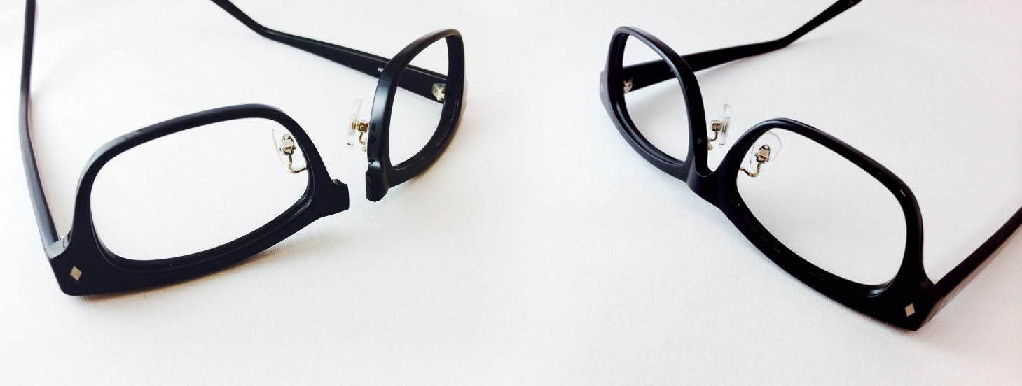98f4b537010d86 ブランド・メーカー問わずメガネを修理、しかも低価格~「クーレンズ メガネ修理工房」 - メガネトピックス   GLAFAS(グラファス)- メガネ ・サングラス総合情報サイト