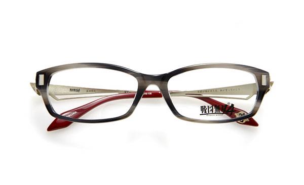 眼鏡市場 × 戦国無双4 真田信之モデル 価格:15,000円(レンズ代込み、税抜) テンプル(つる)内側には 「お前が咲かせた花、私が守っていこう」 というセリフ入り。
