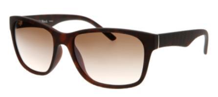 眼鏡市場「パーフェクトUVブロックサングラス」 セルフレームのウェリントンタイプ。 価格:6,500円(税抜) image by メガネトップ