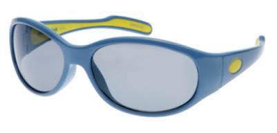 眼鏡市場「パーフェクトUVブロックサングラス」 スポーツタイプのキッズ用。 価格:6,500円(税抜) image by メガネトップ