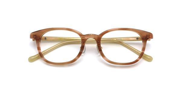 Zoff CLASSIC(ゾフ クラシック)ZP41009 価格:9,000円(税別、標準レンズ代込み) 小ぶりで細身の「ウェリントン」を探しているひとは要チェック。