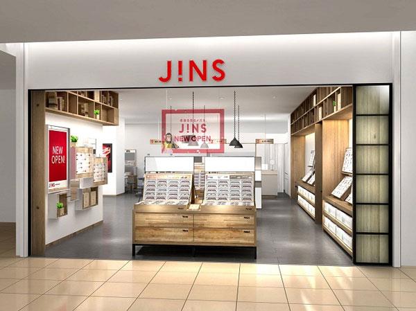 JINS(ジンズ)ハマクロス411店 イメージ