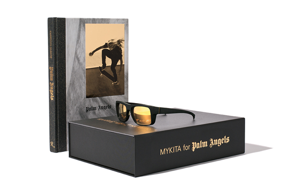 MYKITA for Palm Angels image by A.KA Tokyo 【クリックして拡大】