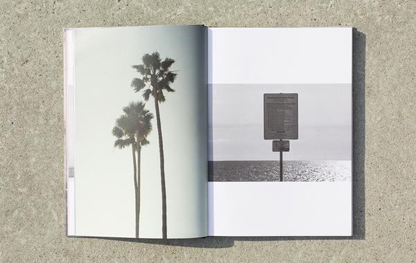 「Palm Angels(パーム エンジェルズ)」で写真を撮影したのは、イタリアのフォトグラファー・アートディレクターのフランチェスコ・ラガッツイ。 image by A.KA Tokyo 【クリックして拡大】