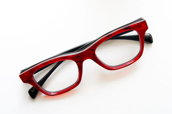 Jacques Durand(ジャック デュラン)Frontier 185-112(red / black) 希望小売価格:33,000円(税別) 【クリックまたはタップで拡大】