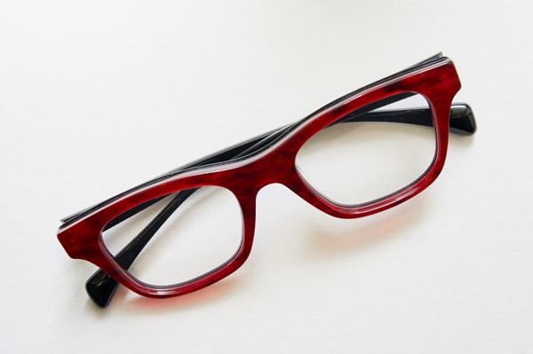 Jacques Durand(ジャック デュラン)Frontier 185-112(red / black) 希望小売価格:33,000円(税別)